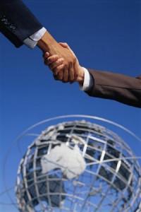 handshake_globe